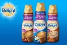 International Delight Creamers / Internation Delight Coffee Creamers are my #1 Favorite Creamers out of all of them!   International Delight® Fat Free & Sugar Free Toasted Hazelnut Coffee Creamer #gotitfree
