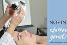 geneO+ / Revoluční ošetření s mikro-bublinkovou technologií pro Vaši pleť!