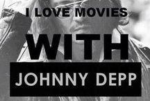 Johnny-boy / by Gonzalo Peralta