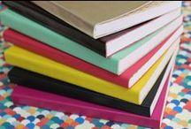 Notebook / Notebook piel y notebook con portada original personalizada.