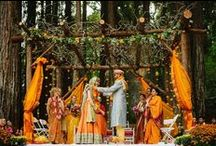 Destination Weddings / Your goto board for indian destination wedding inspiration! Be it royal rajasthan or beautiful beach weddings we've got your covered! We're sharing and curating ideas like this and more on #WittyVows - The ultimate guide for the Indian Bride | www.wittyvows.com