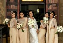 Christian Bridal Inspiration / Ideas and inspiration for classic Indian christian weddings!