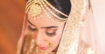 Stunning Sikh brides and Sikh Weddings / Anandkaraj inspiration and ideas for them stunning sikh brides