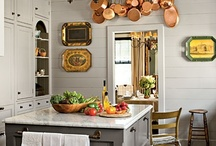 Kitchen Inspiration by Real Deals Home Decor