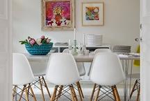 stylish home