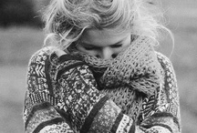 Fall & Winter Fashion / by Jeanette