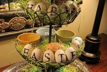 Easter by Real Deals Home Decor