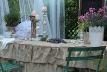 Beautiful Burlap by Real Deals Home Decor