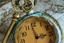 Tick~Tock by Real Deals Home Decor