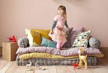 Little girls world