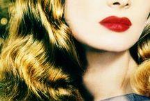 Hollywood & Elegant vint. / by karin sharpe