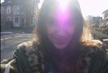 Emilie Azarria / HEIHOOO wasssuP`? :) <3
