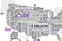 Causes / Let's find the cure for all diseases / by Kay Reuss