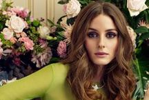Dress like Olivia Palermo