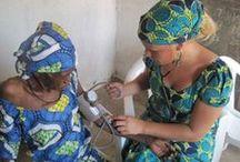 Bliv volontør med os / Der er mange muligheder for at blive volontør i Afrika InTouch. Se de forskellige pins på dette board, og kig ellers under de forskellige boards for hver af projekterne i henholdsvis Cameroun, Etiopien, Tanzania og Sierra Leone.