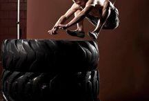 Fitness, training, health, motivation and Inspiration ......  / All motivational and fitness or health related stuff I like!