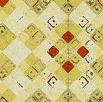 patterns / patrones de repetición, patterns, motif répétitif, estampados, design textile