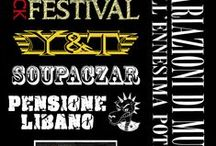 Bellagio Rock fest / Rock and roll! 19 ottobre 2013