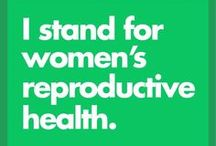 Other reproductive health issues