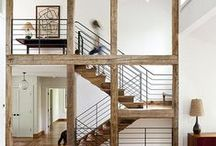 Architecture Inspiration / See The Details And Enjoy Them