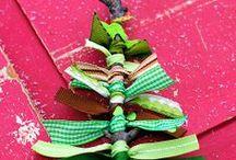DIY - Ideer til jul / Gode ideer til julerier, der er inspirerede af Afrika