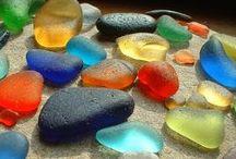 Sea Glass / by miriam perez2
