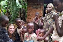 """Mushemba Foundation - Tanzania / Mushemba Foundation driver projekterne """"Back to School"""" og """"Trinity School"""".  Visionen er at hjælpe udsatte grupper, især børn, med uddannelse, samt at fremme trivslen for mindre privilegerede og udsatte mennesker i samfundet, igennem sociale ydelser og hjælp til selvhjælp.  Se www.afrikaintouch.dk og www.mushembafoundation.org"""