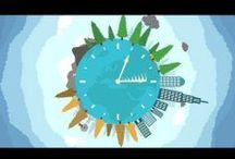 Economie in transitie / Nieuwe economie, circulaire economie, WEconomy, Newconomy, Blue Economy, Markteconomie