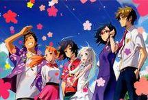 Impressed Anime