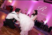 Wyndham Grand Orlando Weddings / White Rose Entertainment Weddings at Wyndham Grand Orlando