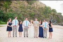 Destination Weddings / White Rose Entertainment Destination Weddings