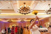 Ritz Carlton Weddings / White Rose Entertainment Weddings at Ritz Carlton Orlando