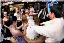 Historic Dubsdread Weddings / White Rose Entertainment Weddings at Historic Dubsdread