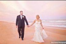 Hammock Beach Resort Weddings / White Rose Entertainment Weddings at Hammock Beach Resort