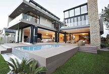 Stunning properties / Collection of pictures of some of the most beautiful houses I come across ......