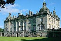 Hougton hall