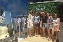 Bardot Bondi Store Opening / Featuring Fashion Stylist Lisa Hamilton from See Want Shop, DJ Sveta, the Bardot Food Truck, Champagne & Giveaways! 464 Oxford Street Bondi Junction