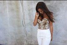 Blogger- Kate Boissett / #kateboissett #bardot