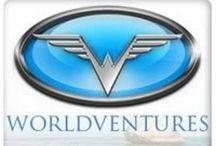WorldVentures / My favorite travel club