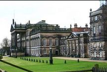 Wentworth House