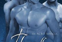 M/M Romance Books to Read / A wide variety of male/male romance books to add to your reading list.