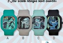 """Modify Watches/Bev Hogue/Beluxe / My new watch collection with @ModifyWatches has just been released! Find them at modifywatches.com/bevhogue. 20% off code: BEVHOGUE"""" until Sunday June 21"""