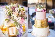 Wedding styling ideas / Wedding decor and accessories, wedding styling, wedding ideas. Photography by Yulia Photography