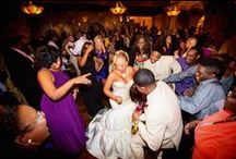 Bella Collina Weddings / White Rose Entertainment Weddings at Bella Collina
