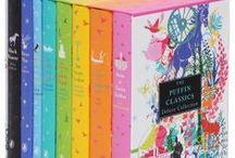 Vera's bookshelf / детские книги, которые у нас есть