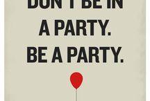 Party Peeps