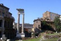 Rome / All things Rome