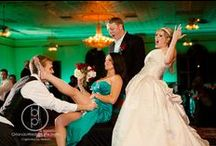 The Ballroom at Church Street Weddings / White Rose Entertainment Weddings at The Ballroom at Church Street