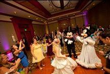 Shades of Green Resort Weddings / White Rose Entertainment Weddings at Walt Disney's Shades of Green Resort  http://www.shadesofgreen.org/