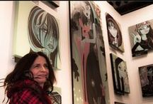 The Artist Project 2015 Toronto ON